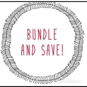 💰 Bundle 3 or More items for Free Shipping!